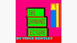 Stanley Kubrick The Shining lecture 1