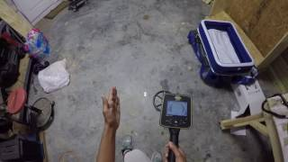 MX Sport Firmware Issue and Metal Detecting Hunt