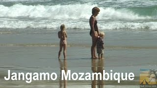 Self Drive Jangamo Mozambique