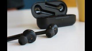 مميزات وعيوب سماعة الأذن اللاسلكية Huawei FreeBuds