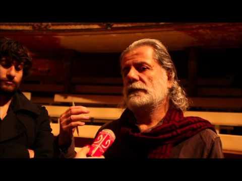 Marcel Khalifa Interview Paris 2012