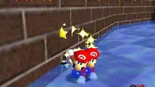 "SM64 [TAS] - Blast Away the Wall (5""57)"