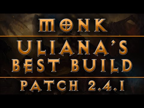 Monk Speed Farm Build Season
