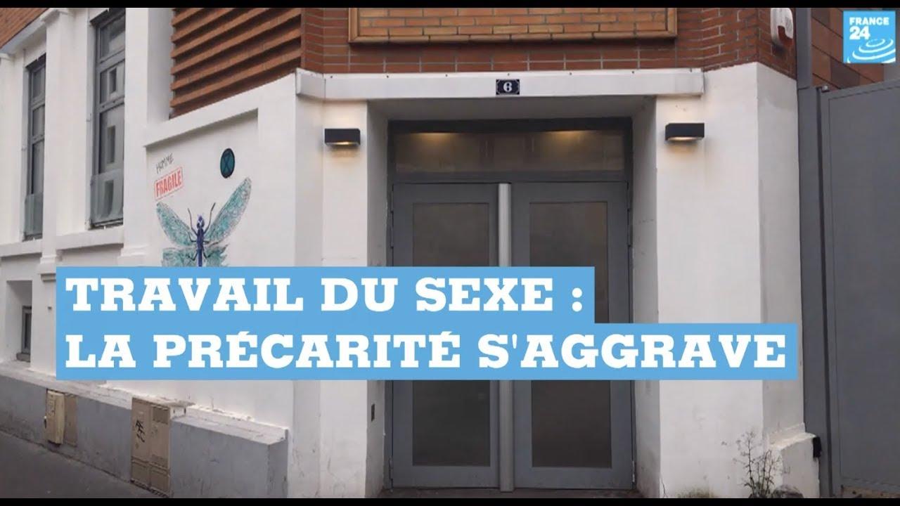 Travail du sexe : la précarité s'aggrave en période de confinement