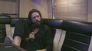 Father John Misty Says He Already Has His Next Album Written
