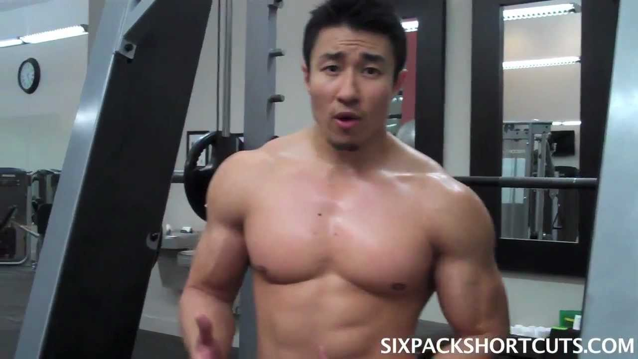 Beautiful Mike Chang Bench Press Part - 10: Top 7 Muscle Gaining Exercises (Mike Chang) - YouTube