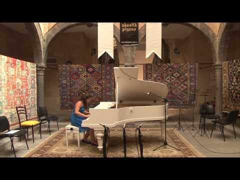 Klasik Keyifler 2013 - Marta Gulyas Piano Class and KK Participants Concert - S. Rachmaninov