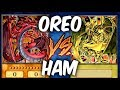 Yugioh HAMON vs URIA! (Yu-gi-oh God Card Deck Duel!)