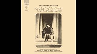 "Ben Dickey & Alia Shawkat - ""Blaze & Sybil's Lullaby"" (Blaze Original Cast Recording)"