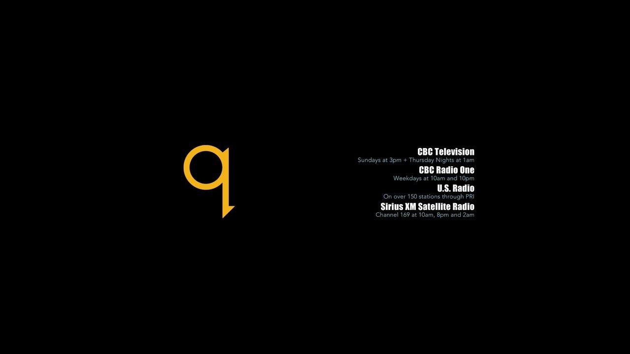 q on cbc Live Stream
