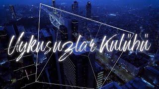 Okan Bayülgen ile Uykusuzlar Kulübü - tv100 - Canlı Versiyon - 5 Ekim 2019