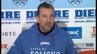 Foligno-Gavorrano 0-0 Serie D Girone E
