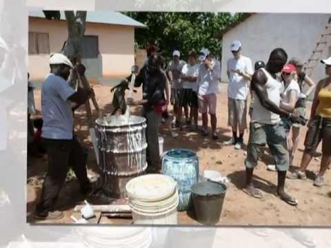 ISB Togo April 2011