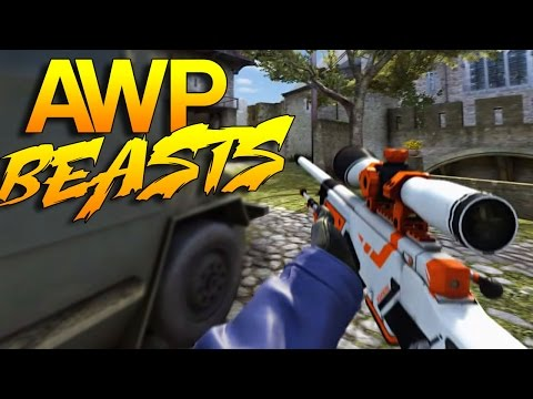 CS:GO - AWP Beasts! #19