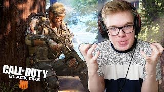 NOWY KOZACKI BATTLE ROYALE! (Call of Duty Blackout)