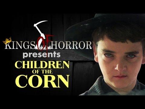 Kings of Horror Ep. 7 - CHILDREN OF THE CORN (1984)