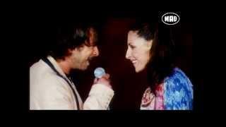 Χ.Δάντης / Ελενα Παπαρίζου - Αναπάντητες Κλήσεις (Mad Video Music Awards 2004)