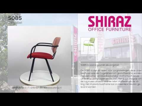 365º view | Zorgstoel S085 | Shiraz Office Furniture