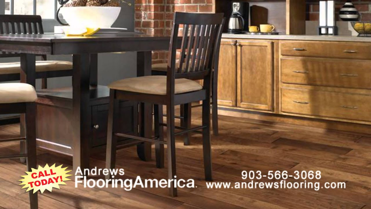 Hardwood Flooring In Tyler Texas
