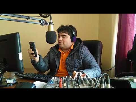Andres Rosas Veloso - Radio Sabrosita