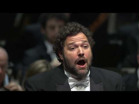 Live: Berlioz The Damnation of Faust. London Symphony Orchestra/Sir Simon Rattle
