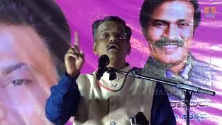 Download lagu GANGAVATHI PRANESH | HAASYA SANJE AT HOSPET | Latest Standup | Jhankar Music