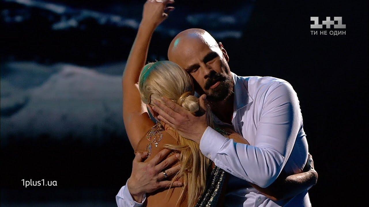Михайло Кукуюк і Єлизавета Дружиніна – Румба – Танці з зірками 2019