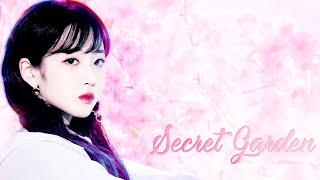 랜덤 커버보컬팀 도란 | 러블리즈(Lovelyz) - 비밀정원