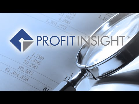 Profit Insight Testimonial - FirstOntario Credit Union