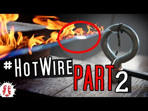 HOW TO Make A Hot Wire Cutter - Part 2: Troubleshooting And Problem Solving #tech #DIY