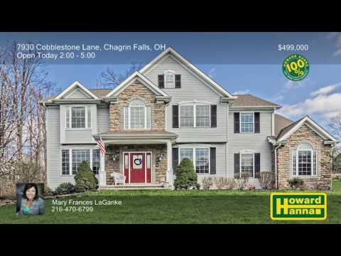 The Howard Hanna Showcase of Homes Cleveland 6-25-17