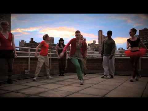 Erin Leah & N'Dinga Gaba - Rocker (Official Video)