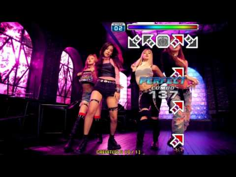 [Pump It Up Prime 2] Boombayah S9