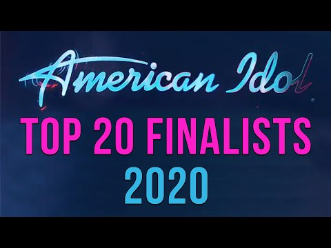 Which Contestants Advanced To The Top 20? | American Idol Results 2020 Season 18