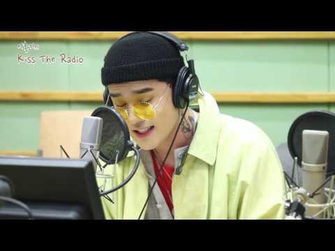 [ENG SUB] 170222 Dean on Hongkira Kiss The Radio