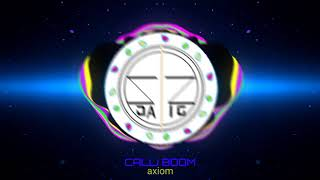 Cello boom - axiom