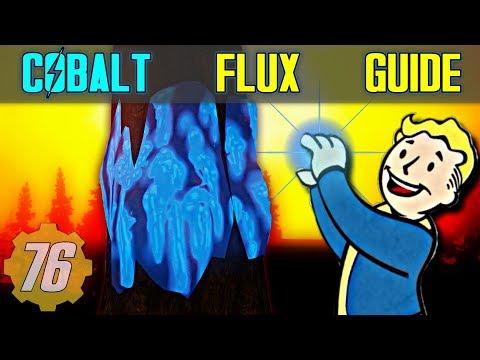 COBALT FLUX Locations Guide - Fallout 76