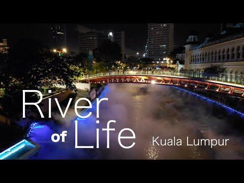 River of Life Kuala Lumpur - Progress as November 2018