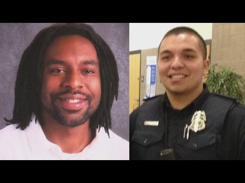 Officer Charged With Manslaughter In Philando Castile Shooting