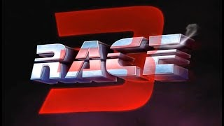 Race 3 First Look ft Salman Khan, Jacqueline Fernandez, Anil Kapoor, Bobby Deol, Daisy Shah