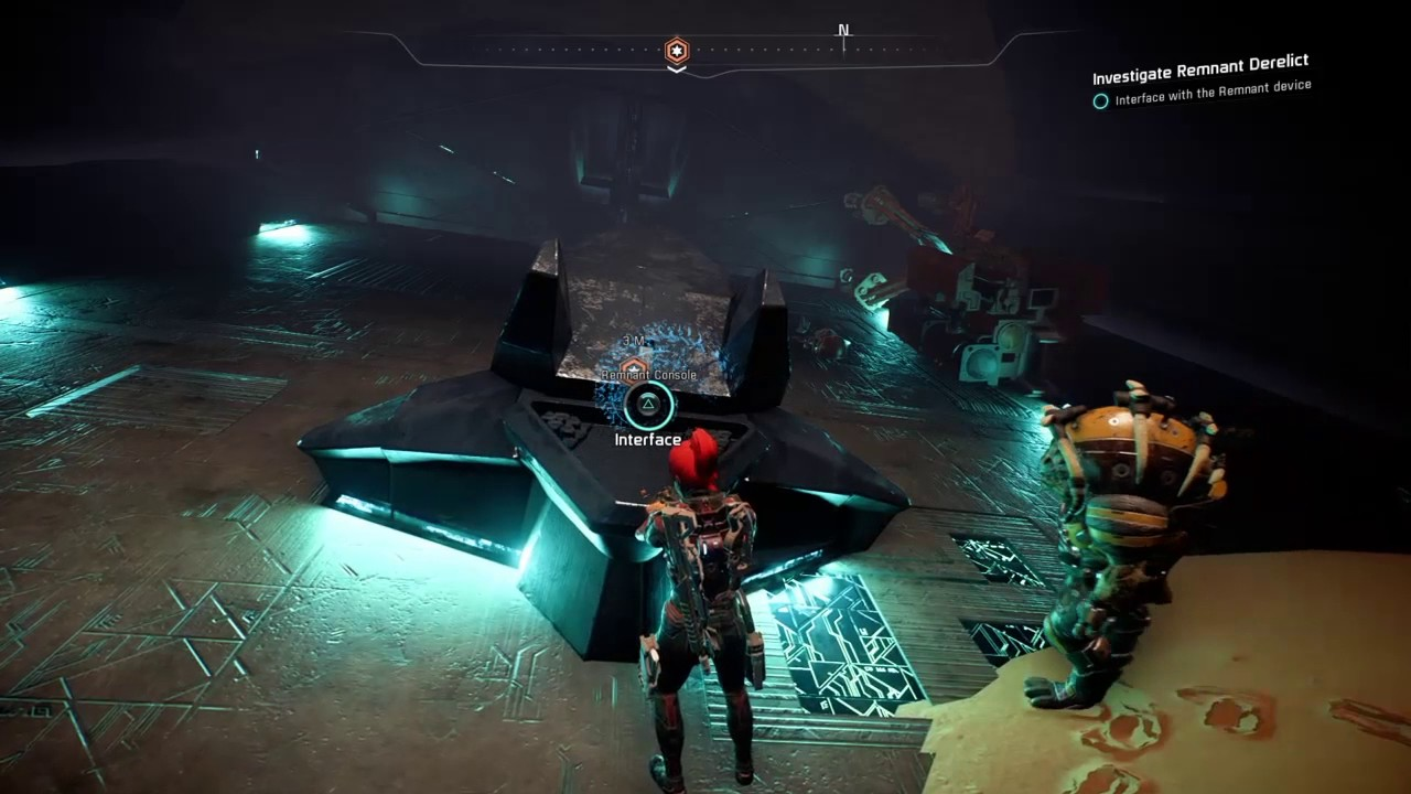 to investigate the effect to the Priority: horizon - mass effect 3: after priority: thessia, head to horizon in the shadow sea cluster to investigate sanctuary phantom nemesis assault.