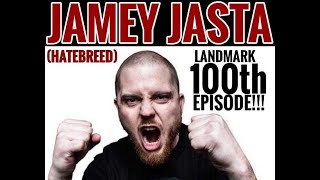 The NYHC Chronicles LIVE! Ep. #100 Jamey Jasta (Hatebreed) w/ SPECIAL GUESTS!