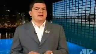 Jovem Pan Online - Praia do Éden (Guarujá)
