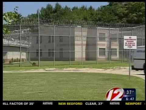 Inmate Death At Bristol County House Of Corrections Youtube