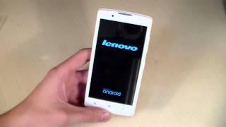 Обзор Lenovo A2010