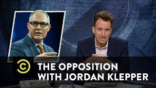 The Opposition w/ JordanKlepper- Scott Pruitt: The Manager the Environment Needs