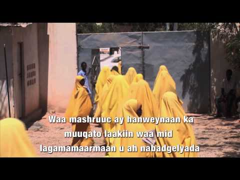 """Go-2-School Initiative"" - Somali version"
