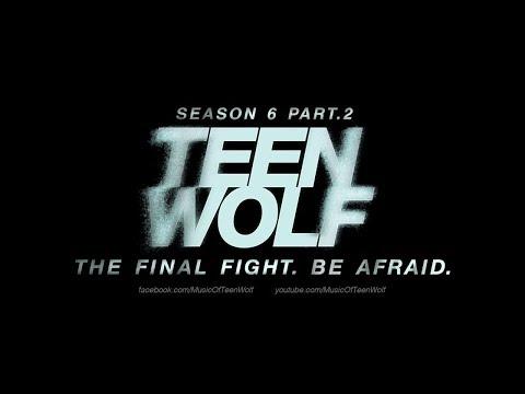 No Wyld - Afraid   Teen Wolf 6X12