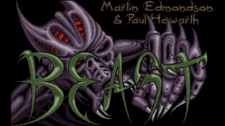 Amiga 500 Longplay [037] Shadow of the Beast