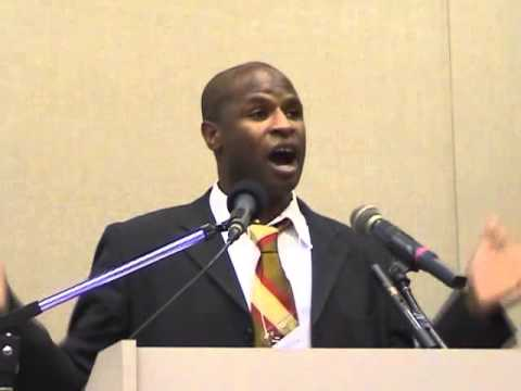 "Alex Boye- An International Perspective of a Black Member in a ""White"" Church"